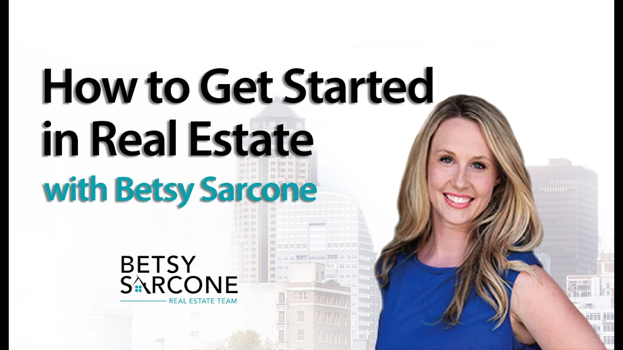 How to Jumpstart Your Real Estate Career