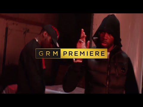 Sneakbo x RA – The Mob [Music Video] | GRM Daily