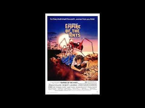 Episode #96 - Empire of the Ants(1977)