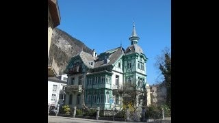 Interlaken Switzerland  city photo : A Quick Tour Through Beautiful Interlaken, Switzerland