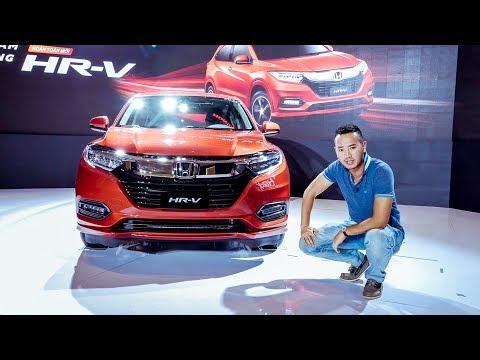 Khám phá chi tiết Honda HR-V giá từ 786 triệu - Chiếc Compact SUV dành cho đô thị  XEHAY.VN  - Thời lượng: 20 phút.