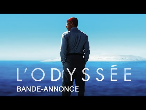 The Odyssey (2016) (International Trailer)