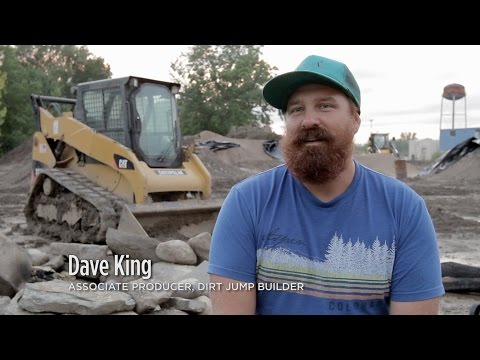 The Building of Heroes of Dirt - Behind-the-Scenes Doc