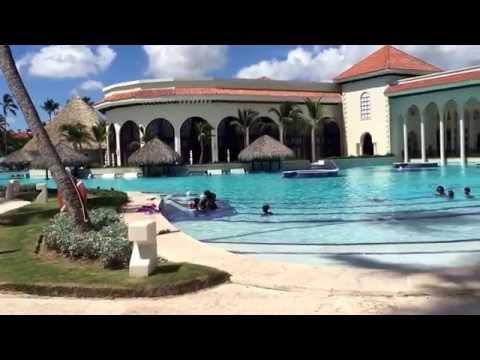 PARADISUS PALMA REAL, PUNTA CANA, DOMINICAN REPUBLIC