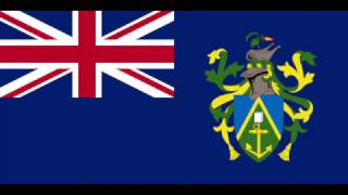 Ten hours of the anthem of the Pitcairn Islands. Audio obtained from https://www.youtube.com/watch?v=Q1H-yWekGFs.