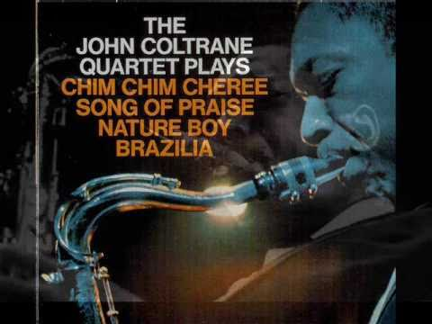 John Coltrane – Nature Boy