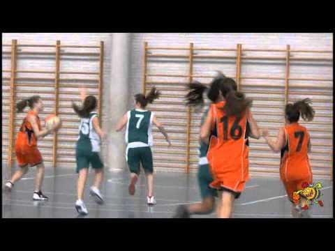 Ikastola San Fermin vs Liceo 02/02/13