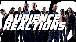 Nonton Furious 6 {SPOILERS} : Audience Reactions | May 23, 2013 Film Subtitle Indonesia Streaming Movie Download