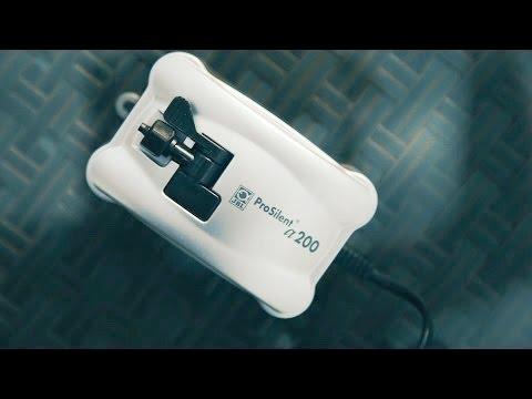 MEMBRANPUMPE / LUFTPUMPE - JBL ProSilent a200 | Produktreview