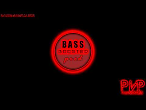 Doctor P - Big Boss (Bass Boosted)