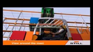 Xe nâng điện STILL