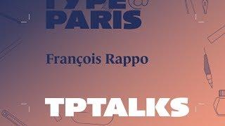 tptalks18: François Rappo