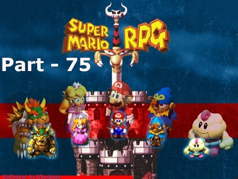 Super Mario Rpg Legend Of The Seven Stars Walkthrough Part 72 To