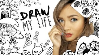 Video DRAW MY LIFE #RachelGoddard MP3, 3GP, MP4, WEBM, AVI, FLV November 2017