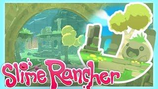 Slime Rancher : ANCIENT RUINS!!!  ~ Sqaishey