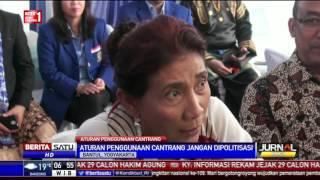 Video Presiden Jokowi Sudah Larang Menteri Susi Bicara Lagi Soal Cantrang MP3, 3GP, MP4, WEBM, AVI, FLV Maret 2018