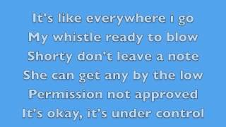 Whistle   Flo Rida   Lyrics