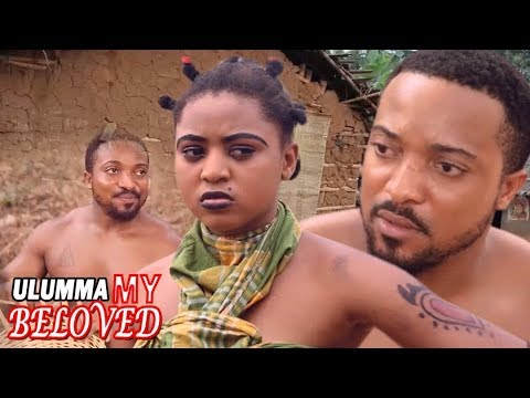 Ulumma My Beloved Season 2 - Regina Daniel 2017 Latest Nigerian Nollywood Movie