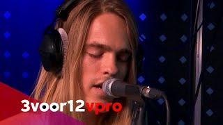 Van Common - Live at 3voor12 Radio
