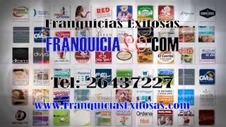 Consulte y solicite Información de las Franquicias Exitosas de México dando click en la imagen de su elección.http://goo.gl/3UrF7W
