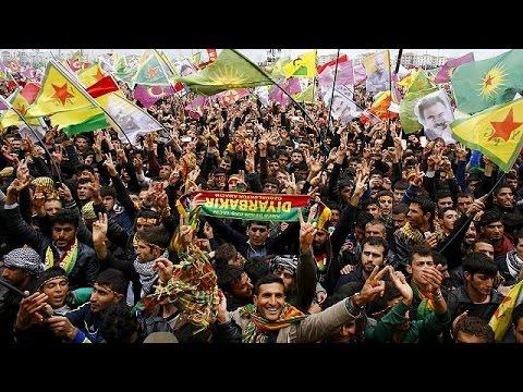 Öcalan ''silah bırakmayı konuşmak için toplanma'' çağrısı yaptı