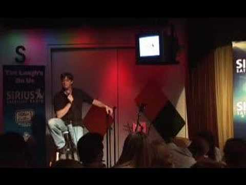 Jim Breuer Comedy Cover