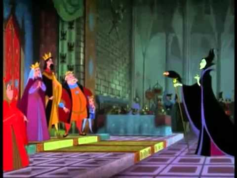 La Bella Durmiente Disney 1959