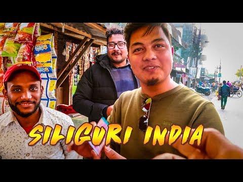 (VLOGGING IN HINDI   VISITING SILIGURI INDIA ...12 min,30 sec.)