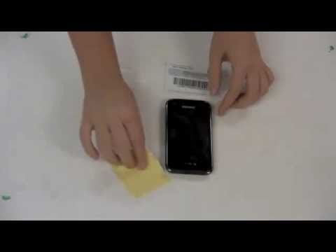 HTC HD7 HTC HD7 OEM Screen Protector - (66H00070-00M)