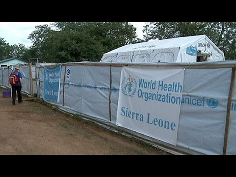 Σιέρα Λεόνε: Παρελθόν ο εφιάλτης του Έμπολα
