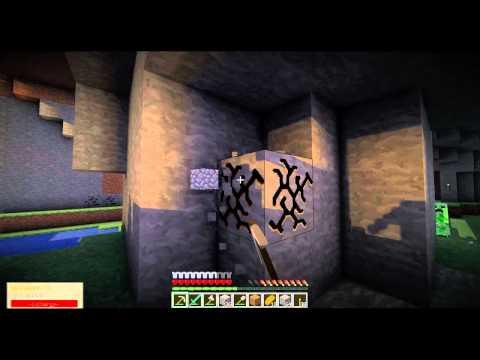 Minecraft Let's Play Серия #24 [GentleHint]