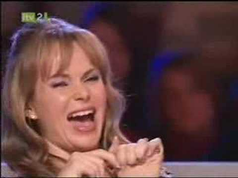 "Britains Got Talent "" Boyzone"""