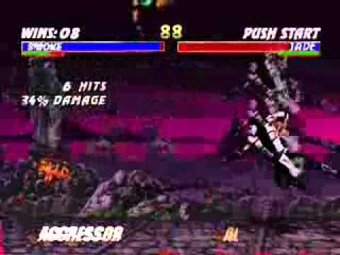 mortal kombat trilogy nintendo 64 cheats
