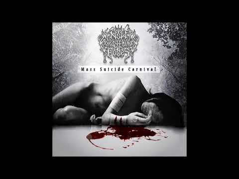 Now Everything Fades - Mass Suicide Carnival (Full Album)