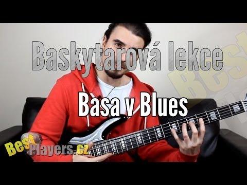Baskytarová lekce – Základní basové linky v blues (bestplayers.cz)
