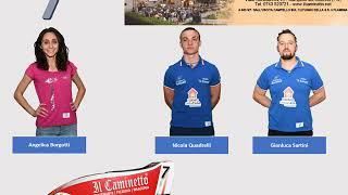 #vaporetti2018 Equipaggio N°7 Ristorante Il Caminetto