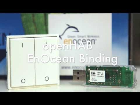 EnOcean Binding
