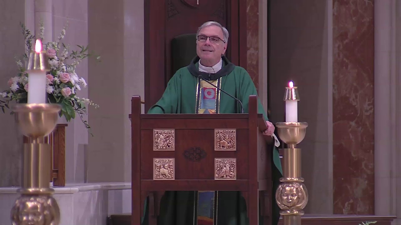 Catholic Sunday Mass 25th October 2020 Today Live Online