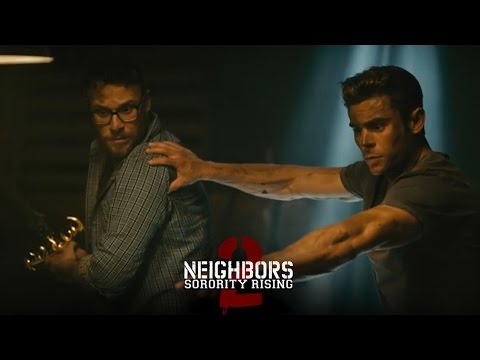 Neighbors 2: Sorority Rising (Viral Video 'Fear the Walking Dead')