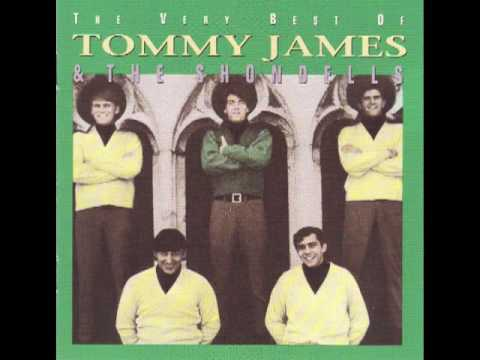 Crimson and Clover - Tommy James & The Shondells