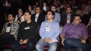 VÍDEO: DemoDay reúne startups e empresários em um mesmo espaço