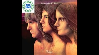 Video EMERSON, LAKE & PALMER ( ELP ) - FROM THE BEGINNING - Trilogy (1972) HiDef :: SOTW #187 MP3, 3GP, MP4, WEBM, AVI, FLV Juni 2018