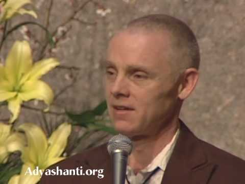 Adyashanti Video: The Pursuit of Happiness