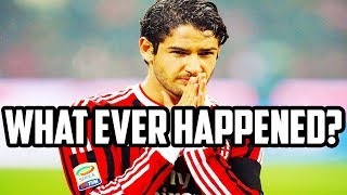 Video What Happened to Alexandre Pato's Career? MP3, 3GP, MP4, WEBM, AVI, FLV Februari 2019