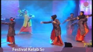 Karnival Kesenian dan Kebudayaan 2015