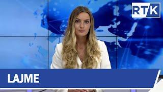 RTK3 Lajme e orës 14:00 25.06.2019