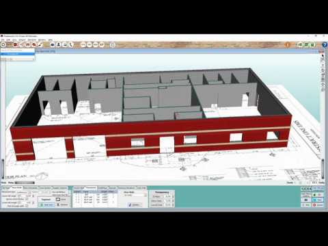 V5 New Features (Tradesmen's 3D Master Estimator)