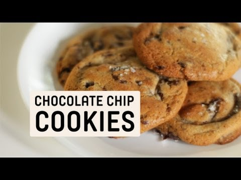 Best Chocolate Chip Cookies – Recipe Wars