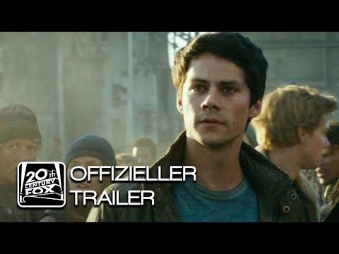 Maze Runner: Die Auserwählten in der Todeszone | Offizieller Trailer 1