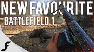 NEW FAVOURITE - Battlefield 1